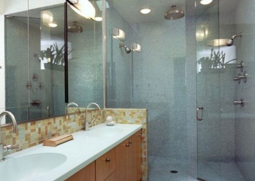 Universal Design Bathroom  Case DesignRemodeling of San Jose