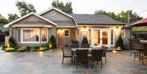 Home Exterior Renovation Ideas