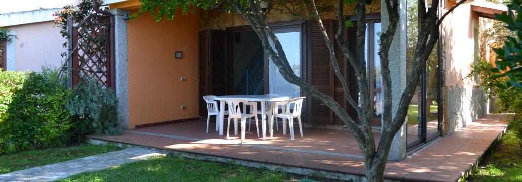 Villetta Via Di la Funtana San Teodoro  Case Vacanze San