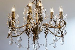 Chandelier Candle Bulb