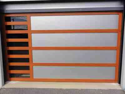 Titan Composite Panel
