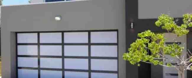 Custom garage doors in Cranbourne