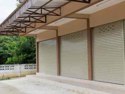 garage roller doors in Narre Warren