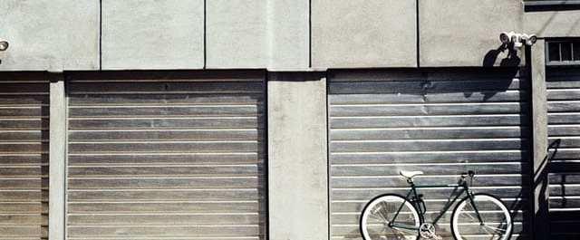 Garage door repairs in Narre Warren