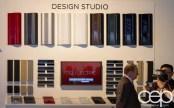 #FordNAIAS 2014 — Day 2 — Cobo Hall — North American International Auto Show — Tesla — Design Studio