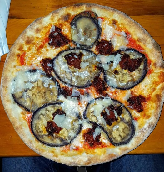 The Week That Was... October 4-10, 2015 — Terroni — Focu Meu Pizza
