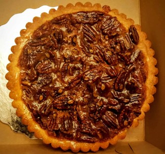 The Week That Was... December 27th, 2015 - January 2nd, 2016 — Pecan Pie