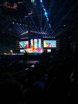 DADDY'S GOT A BRAND NEW TOY — The Alcatel Idol 4 — The Budget Smartphone You've Been Looking For! — We Day Sample Photo