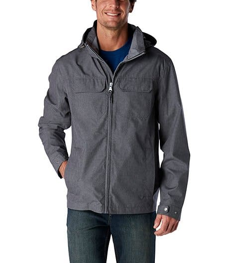 Help Dad Look the Part this Father's Day with Mark's — Denver Hayes HD1 Cross Hatch Stroller Jacket