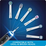Help Dad Shine Bright with the Oral-B Genius 8000 Electric Toothbrush! — Oral-B Brush Heads