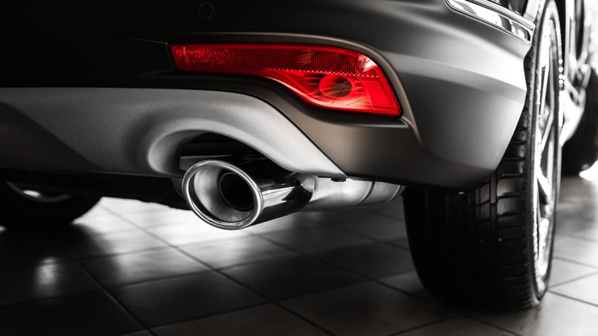 exhaust leak repair cost how much