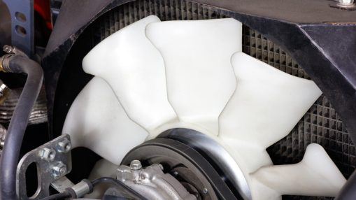 Radiator Fan ❤️ - What is it, how does it work, and what are the signs of a failing fan?