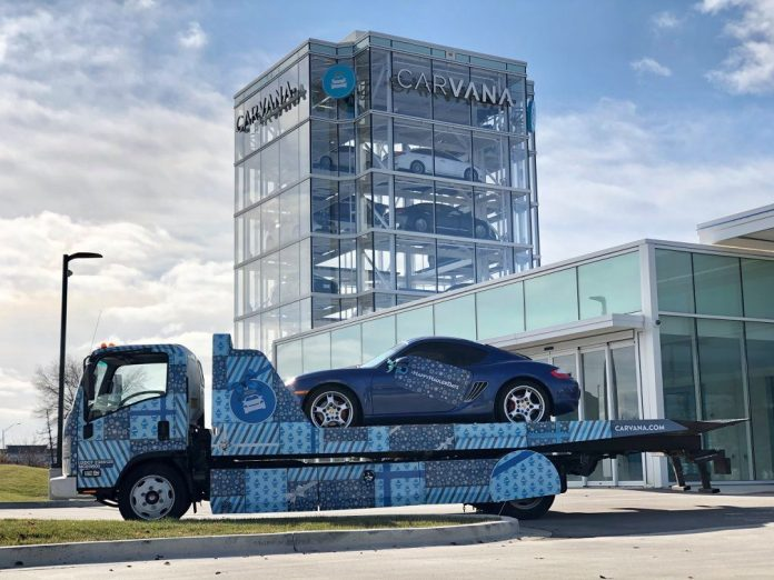Carvana Sell My Car Is Carvana A Good Place To Sell Your Car