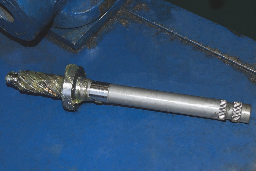 rack and pinion problems signs