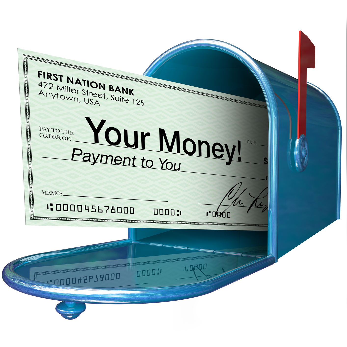 Can You Cash Personal Check Without Bank Account