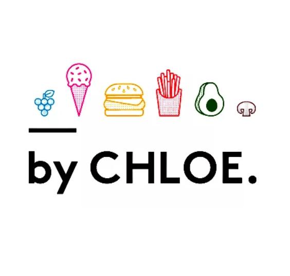 by CHLOE.