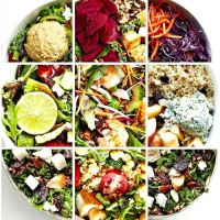 Your 10 most popular sweetgreen salads by price, calories, and ingredients