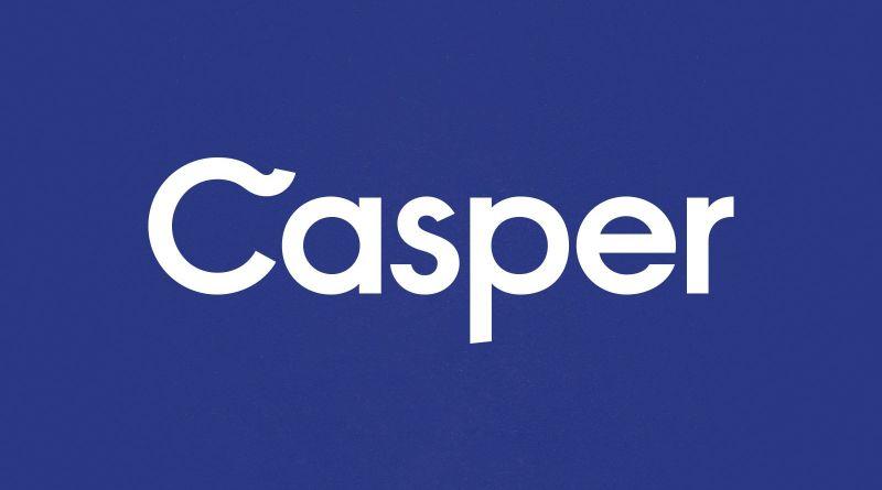 Casper Online Code