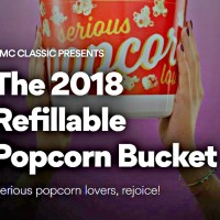 Is AMC's Refillable Popcorn Bucket worth it?