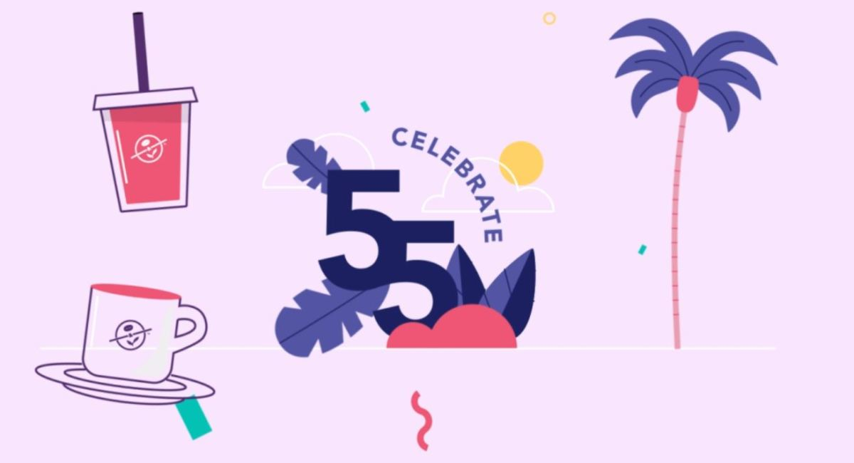 Coffee Bean & Tea Leaf's EPIC anniversary BOGO promo (August 2018)