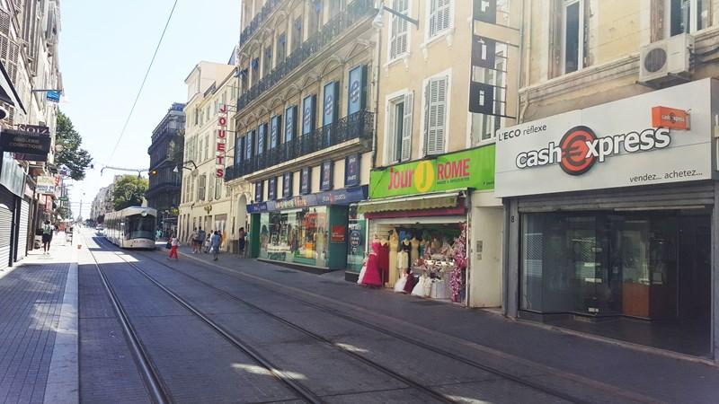 MARSEILLE 6 St Ferrol Magasin Cash Express