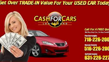 We Pay Cash For Cars In Long Island Ny