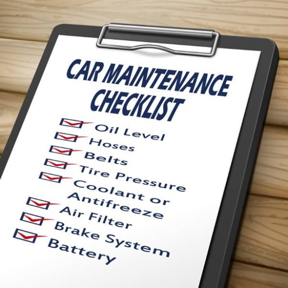 How to Maintenance Your Car Tips