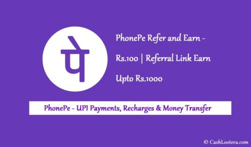 PhonePe Check and win