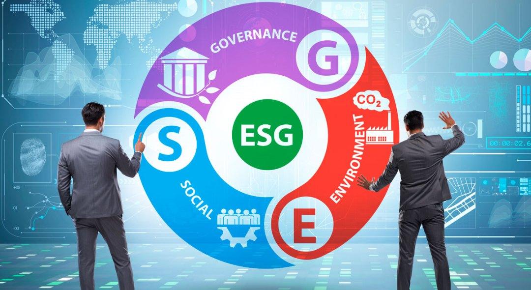 ESG: O que é e como funciona? - CashMe