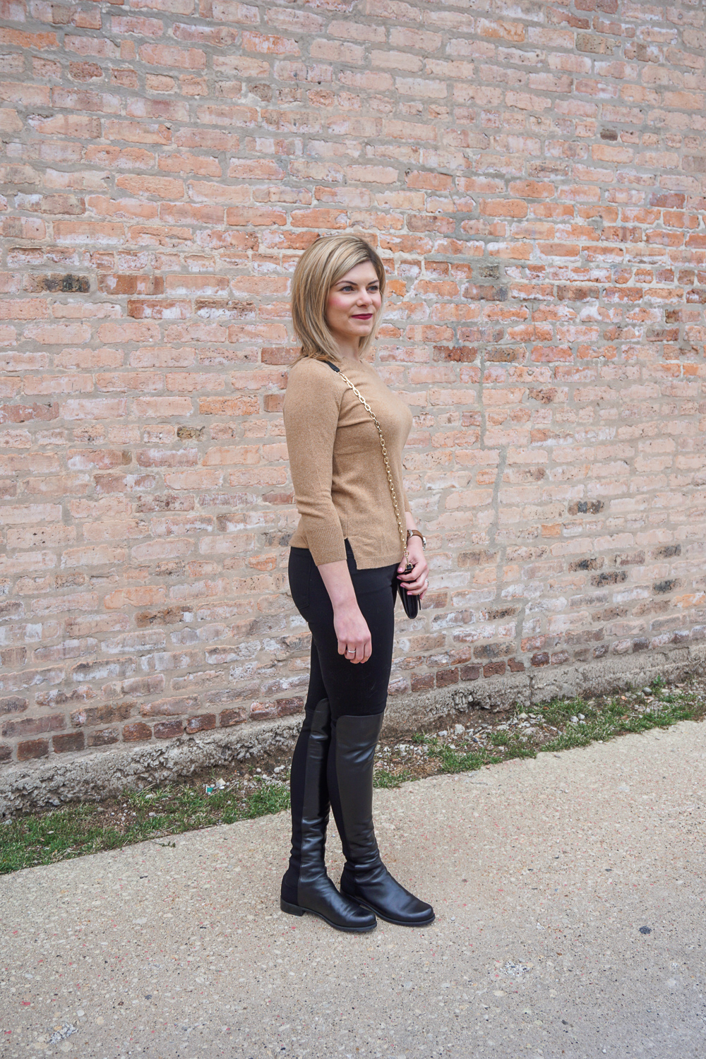 2 Thanksgiving Outfit Ideas for the Preppy Girl | Cashmere & Jeans