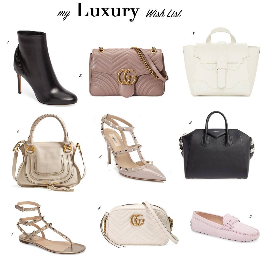 b8e040a7fc6 My Luxury Wish List for Christmas