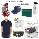 Gift Ideas for Dad on Father's Day