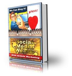 SOCIAL MEDIA! SOCIAL MARKETING!