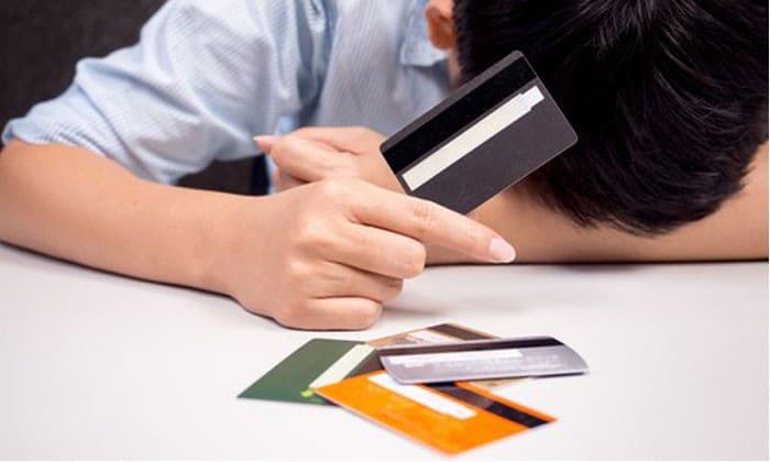 ข้อคิดในการโอนหนี้บัตรเครดิต