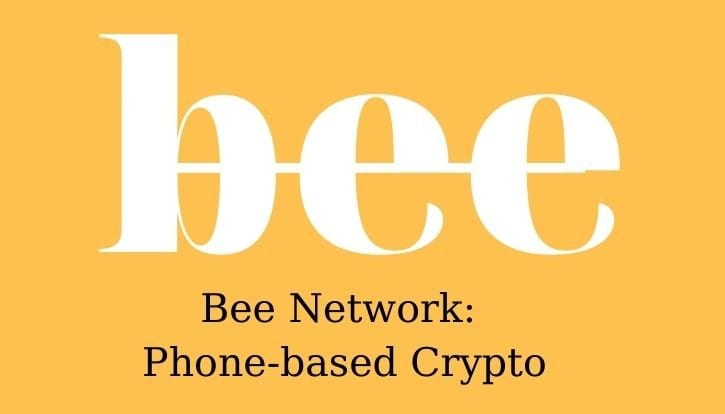 What is the BEE Network?