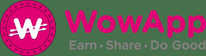 WowApp messenger, earn money messaging