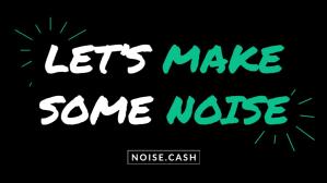What is noise.cash?