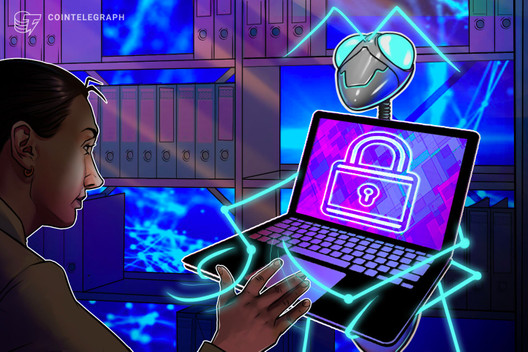 Blockchain-based IP Protection Application Gets Investment #blockchain #ip #fund... 2