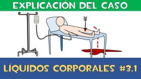 Liquidos Corporales #3.1 – Explicación Caso Clínico
