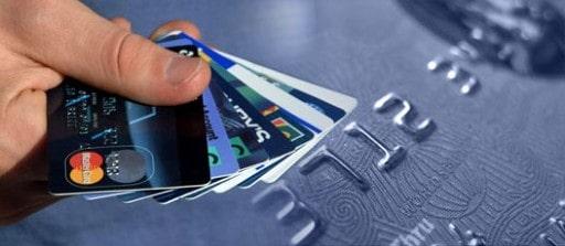 クレジットカード利用可能なオンラインカジノが増えている
