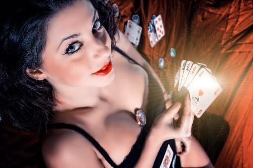 魅力的なオンラインカジノ