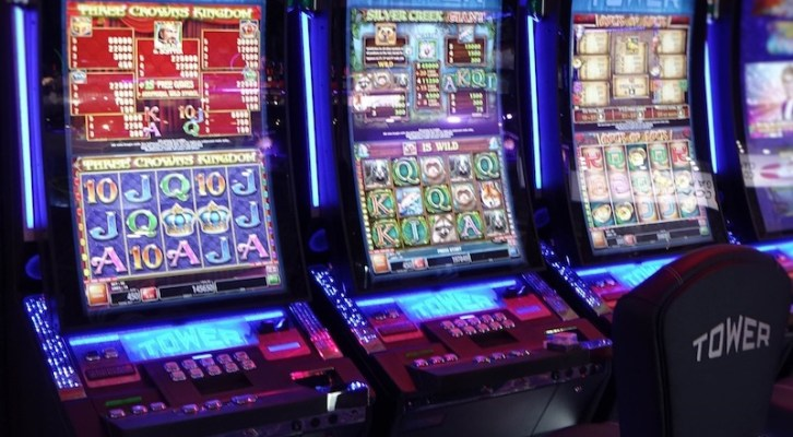 Casino Technology unveils COMBO™ concept at ICE
