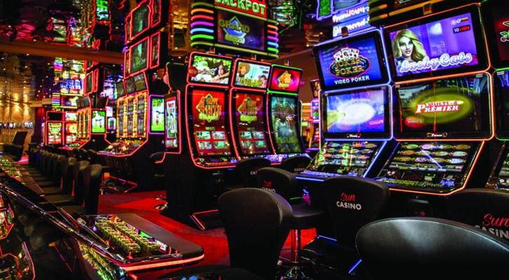 casino einzahlung mit g pay