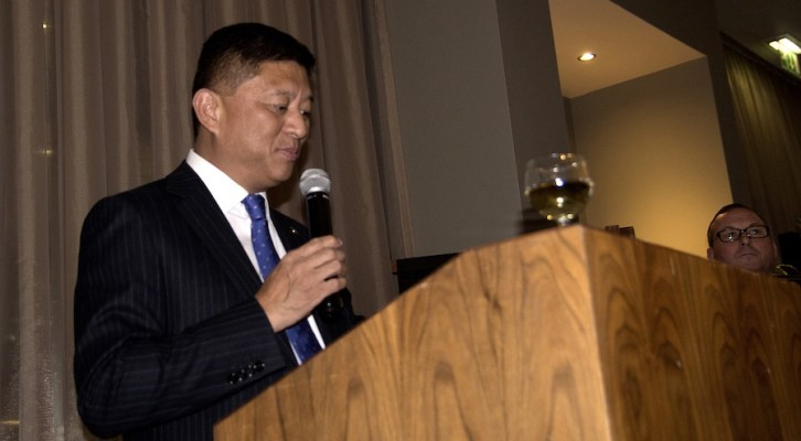 Macau industry strengthens MGS message of influence in London