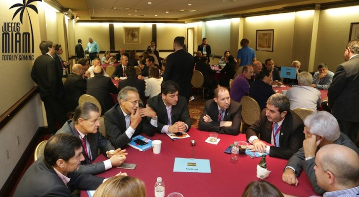 Trade association endorsements place Juegos Miami at the heart of the industry