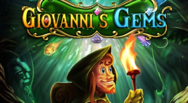 Betsoft uncovers a Gem with latest Slots3 release
