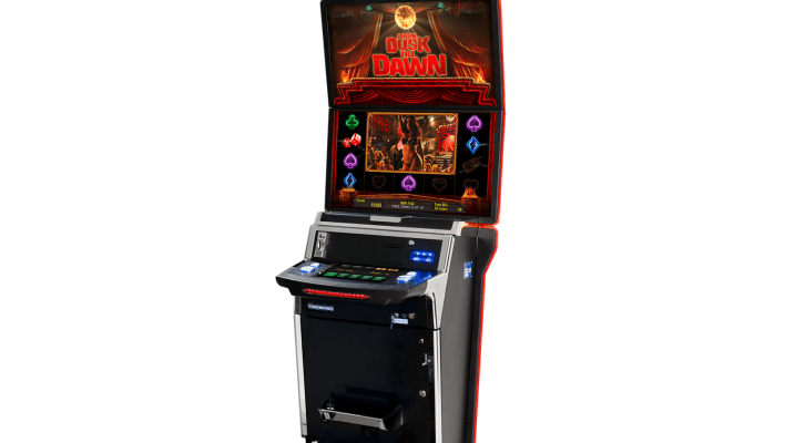NOVOMATIC to release cult film-inspired 'From Dusk Till Dawn' casino game