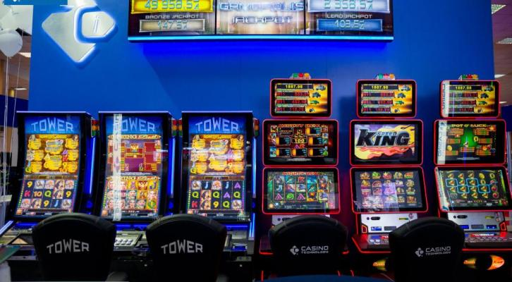 Casino Technology reveals new game packs at BEGE Expo