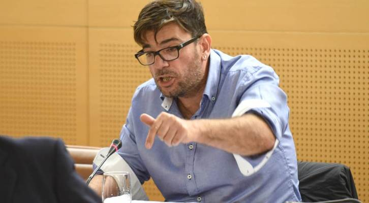Councillor hits back against Tenerife government's casino privatisation plans