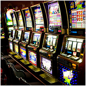 online slots 2013